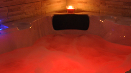 Spa, sauna, jacuzzi proche d'Angers